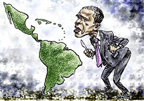 Why US Wreaks Havoc in Latin America?